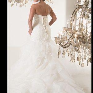 Callista Bridal Gown